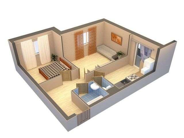 Як погодити перепланування квартири самостійно