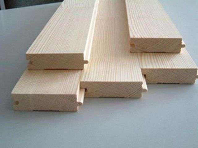 Настил деревяної підлоги своїми руками
