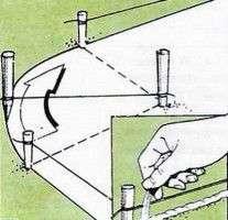 Як зробити балкон своїми руками