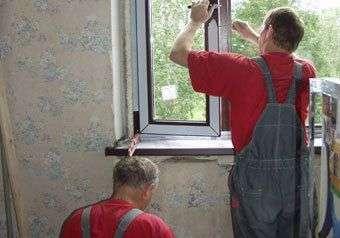 Монтаж пластикових вікон своїми руками