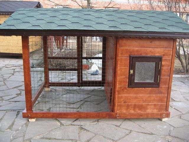 Як утеплити курник на зиму