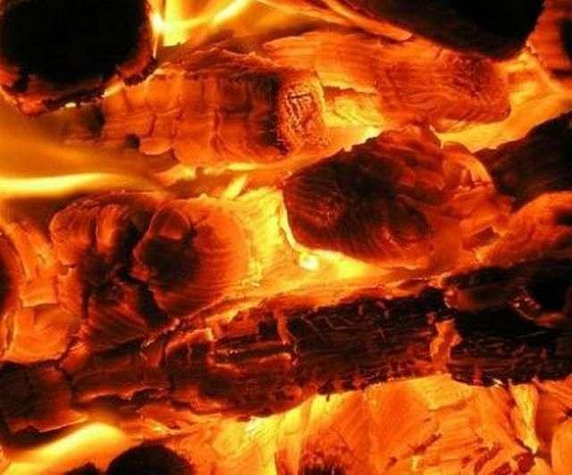 Котли тривалого горіння, на твердому паливі