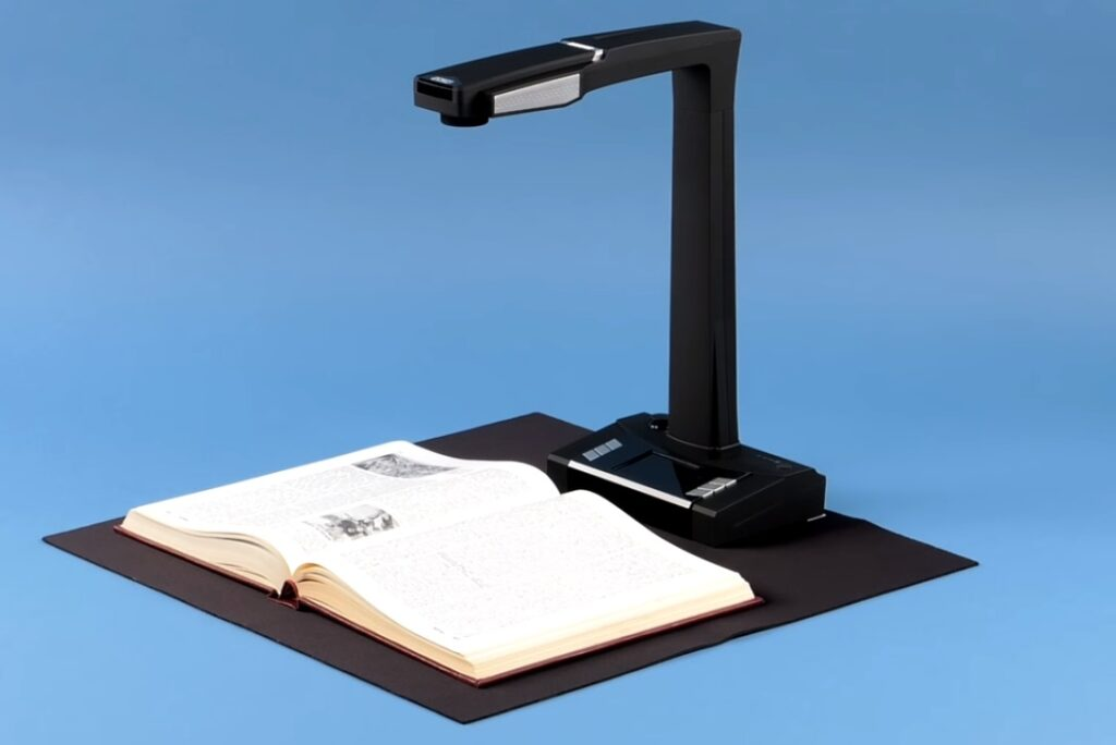 документ-камеру