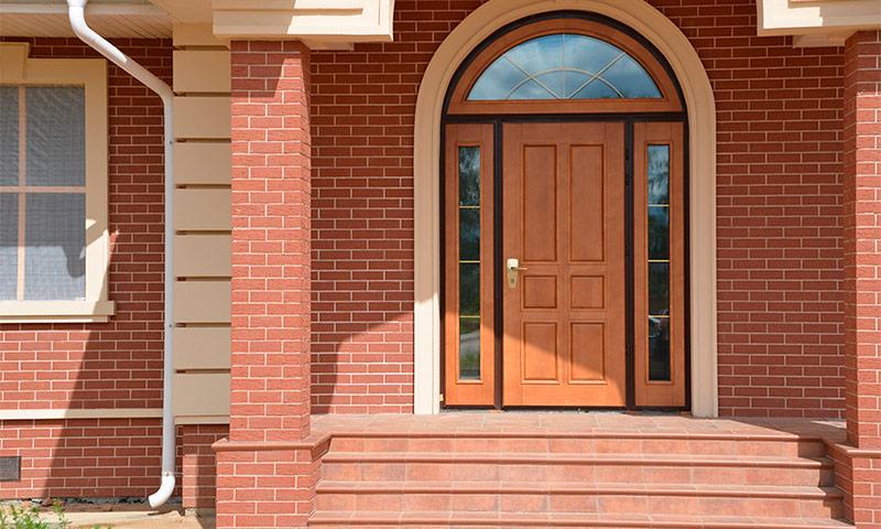 Какую внешнюю дверь выбрать, чтобы не пожалеть?